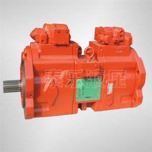 川崎油圧ポンプK3V180dt-9tcj