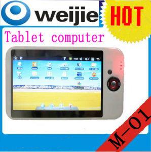 Mini Laptop van de Tablet van het Systeem van de Verrichting Google (m-01)