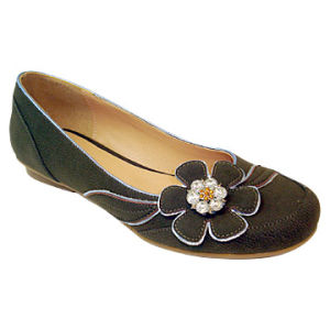 Lady's Shoes (SFT06702)