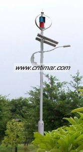 Sistema híbrido Wind-Solar