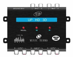 차 Realtek HD 오디오