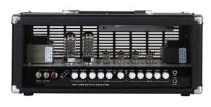 Instrumentos musicais / Tubo de cabeça do amplificador de guitarra, 50W (G-50RH)