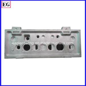 OEM/ODM алюминиевого сплава литой корпус фильтра