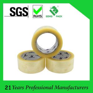 熱い溶解の包装テープの高温