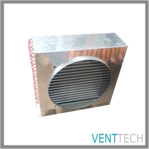 Le tube en cuivre fin pour l'unité de traitement d'air bobine de chauffage
