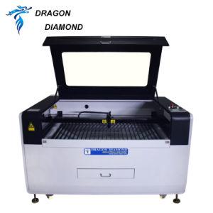 OEM ODM 1390 CO2 лазерная резка Машины 1390L для Plexiglass/акрилового волокна и ткани