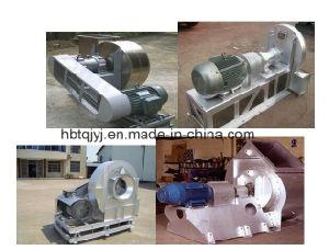 Resistente a altas temperaturas Explosion-Proof Corrosion-Resistant ventilador centrífugo