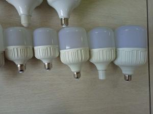 Lâmpada LED E27 40W a lâmpada de luzes de LED
