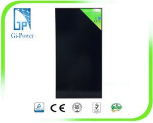 230W zwart Zonnepaneel (gp-SP-230w-6P60BLK)