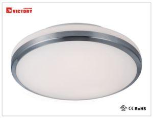 Lampada di superficie rotonda interna del soffitto di illuminazione del supporto del LED