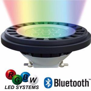 RGBW LED Scheinwerfer PAR36 LED helles AR111