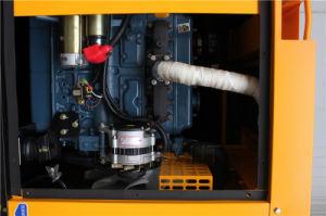 De Chinese Stille Diesel 165kVA 132kw Sdec Generator behoort tot de Generator van het Huishouden