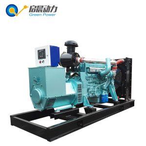 Generatore di turbina del biogas 100kVA un generatore di 3 fasi