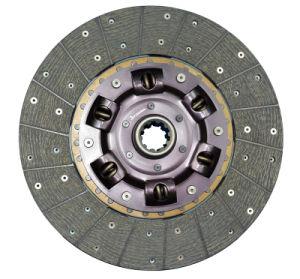 Disco de Embrague de Isuzu 350mm*10 para el Carro Medio 032 de Ftr