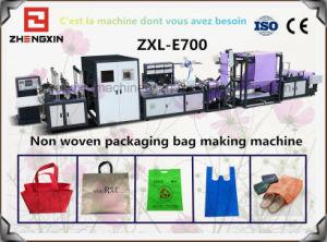 Wenzhou Zhengxin Saco da alavanca não tecidos fazendo a máquina (ZXL-E700)