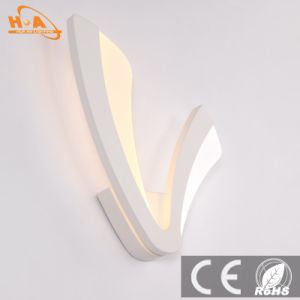 China Maufacturer Beste Qualität 1000lm 10W LED Wandleuchte