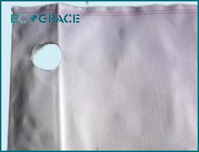 Нажмите кнопку автоматической очистки фильтра фильтр ткань фильтра нажмите пластину фильтра (PP 6330)