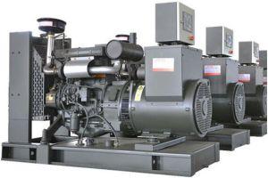 Цилиндр 4 66квт дизельный генератор
