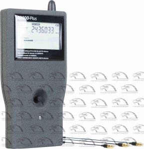 Errore di programma Detector e Frequency Counter Hs-C3000 Plus