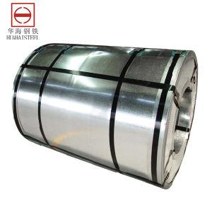 Fabbricazione del lustrino d'acciaio galvanizzato della bobina zero