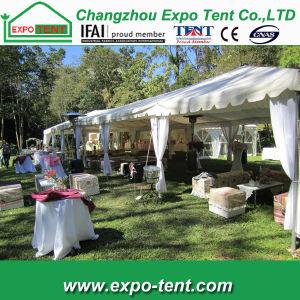 極度の品質の創造的な透過豪華なテント