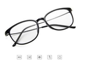 2018 de Hete Glazen van de Ontwerper van de Frames van de Acetaat van de Verkoop Goedkope Uitstekende Optische
