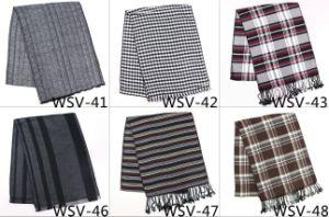 卸し売り新しいデザイン人の方法ビスコーススカーフ(Wsv-23)