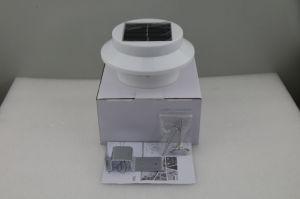 Epistar LED IP65 Chip receptor valla la luz solar y el Patio