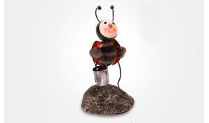 De Ambacht van het Kunstwerk van het Ijzer van de Dieren van Doll van de Kever van het tin voor het meubilair van de Slaapkamer