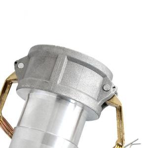Al/Stainless Stahl/Kupfer/Messingnockensperre-Befestigungen und Nocken-und Nut-Kupplungen