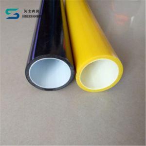 Hoog - de Pijp van de Kern van het Silicone van het Polyethyleen van de dichtheid voor de Mededeling van Telecommunicatie (PE)