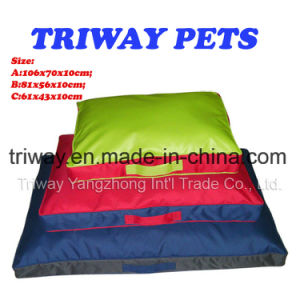 Soft Comfort Velvet cojín mascota WY161077-1(A/C)