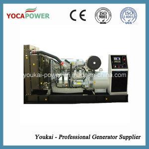 40kw /50kVAの開いたタイプエンジンのディーゼル発電機セット