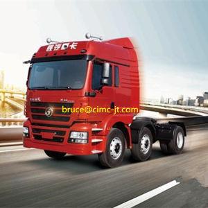 Китай Shacman M3000 погрузчика на тракторе