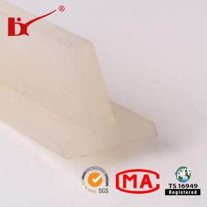 Kapitel-Silikon-Gummi-Produkt-Dichtung der China-Fabrik-kundenspezifische E