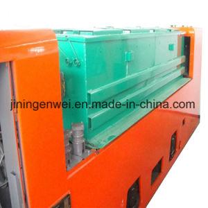 12 Tonnen-explosionssichere Tiefbaugruben-Batterie-Laufkatze-Lokomotive für Kohlengrube