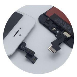 preço de fábrica e de alta qualidade a tela LCD do telefone celular para Apple 5s