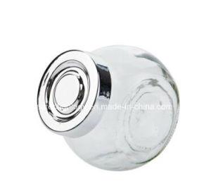 ملح [ببّر غريندر] تابل محدّد تابل زجاج مرطبان