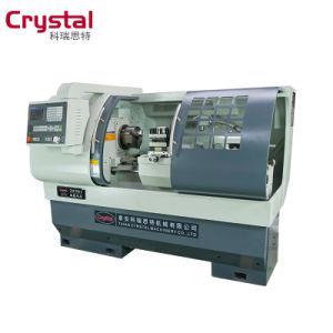 Macchina per il taglio di metalli orizzontale Ck6136A-2 del tornio di CNC del tornio automatico di CNC