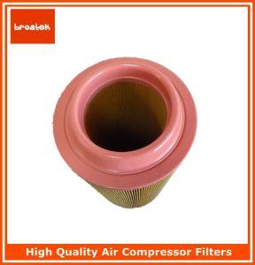 Substituição do Elemento de filtro para o Compressor de Ar Ingersollrand (código 42855403)