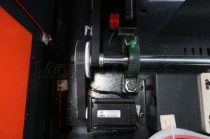 비금속 이산화탄소 Laser 절단과 조각 기계