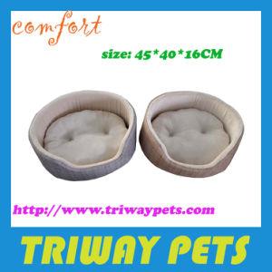 Cama de espuma Produtos de cão (WY1711002)