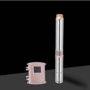 Bomba de água sobre a energia solar grande lagoa de Energia Solar Bomba de Água 2350 Watts