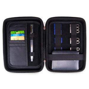 Sac étanche Shcokproof EVA Cas Sacs à main pour disque dur 2,5 (FRT2-530)