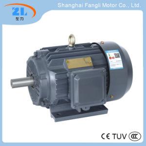 O IE3 Trifásico assíncrono AC Motor Eléctrico para 22kw Ye2-Ye2-200L2-6 de Ferro Fundido