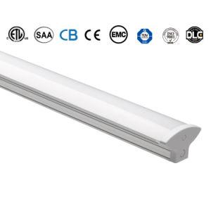 Il doppio LED mette a nudo la lampada lineare del garage dell'interno dei chip 60W 80W 120W di SMD