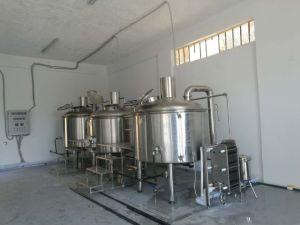 serbatoio di putrefazione della strumentazione/birra della fabbrica di birra 500L/macchina che produce birra