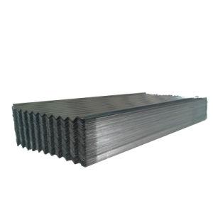 G60 оцинкованный гофрированный стальных листа крыши для черепичной крышей