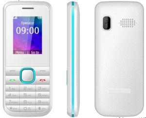 Lage Kosten 1.8  Mtk 6261d van het Scherm TFT de Dubbele Dubbele ReserveTelefoon van de Staaf SIM