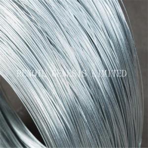 Prezzo galvanizzato del filo d'acciaio del TUFFO caldo buon